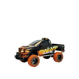 Newbright 1:6 Swamp Dawg Reviews