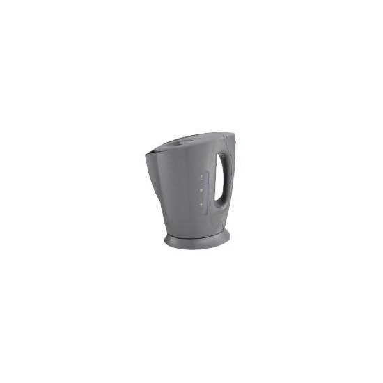 Tesco Silver Student Savers Kettle