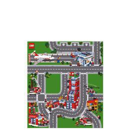 Lego City Playmat Reviews