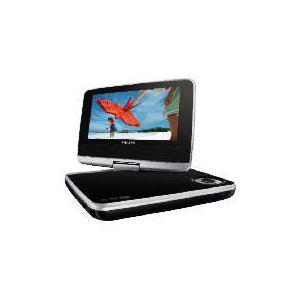 Photo of Philips PD7040/05 Portable DVD Player