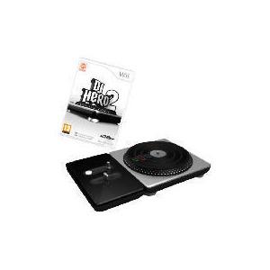 Photo of DJ Hero 2: Turntable Kit (Wii) Video Game