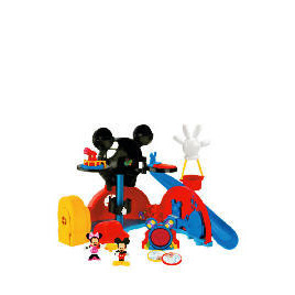 Mickey Mouse Clubhouse Reviews