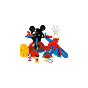 Photo of Mickey Mouse Clubhouse Toy