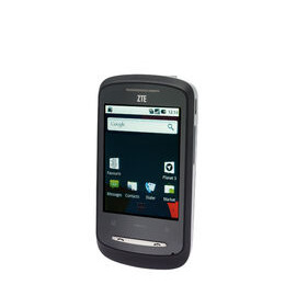 ZTE Racer Reviews