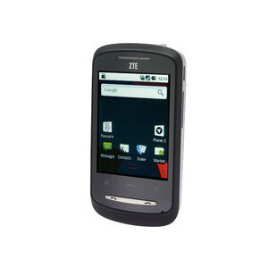 Photo of ZTE Racer Mobile Phone