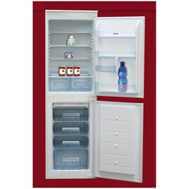 Baumatic BRCIF5050 Fridge Freezer Built-In A+ Energy Frost Free Reviews