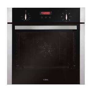 Photo of CDA SK300SS Oven