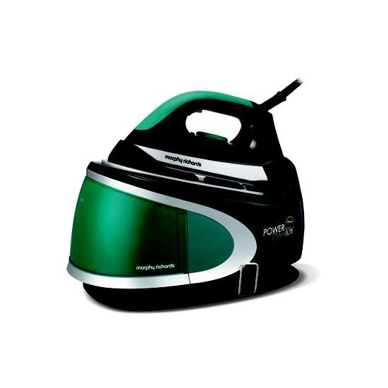 Morphy Richards 330003 Power Steam Elite