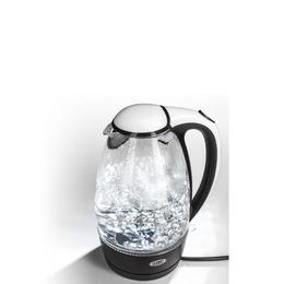 Stellar 1.7L Glass Kettle