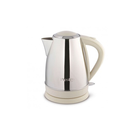 Prestige Create Stainless Steel Jug Kettle 1.7L