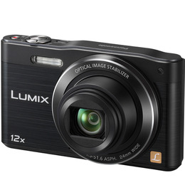 Panasonic Lumix DMC-SZ8 Reviews