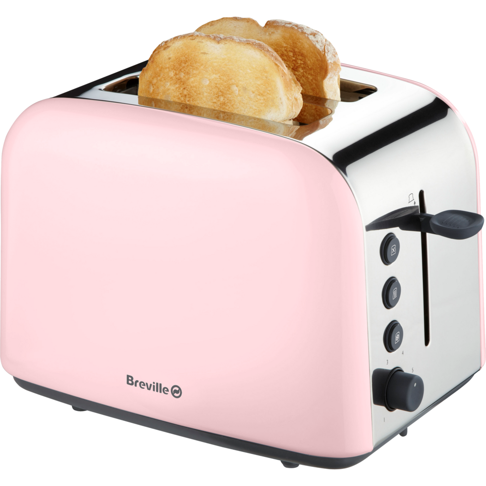Breville Pick and Mix VTT539 2 Slice Toaster Reviews - Compare ...