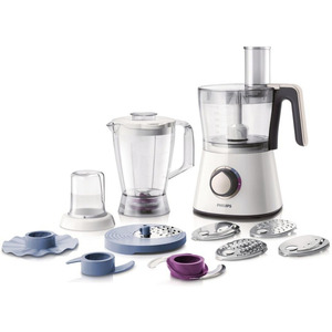 Photo of Philips Viva Collection HR7761 Food Processor