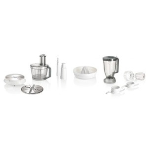 Photo of Bosch MCM62020GB Food Processor