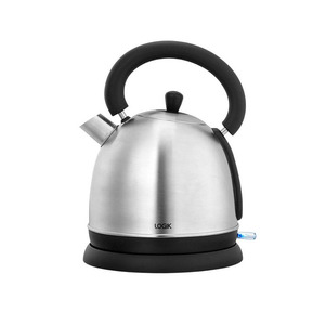 Photo of Logik Traditional Stainless Steel L17TKS13 Kettle
