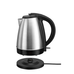 Logik Stainless Steel Jug L17JBS13 Reviews