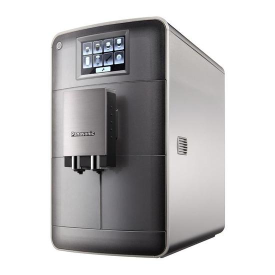 Panasonic NC-ZA1