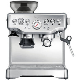 Sage BES870UK Barista Express Reviews