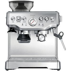 Photo of Sage BES870UK Barista Express Coffee Maker