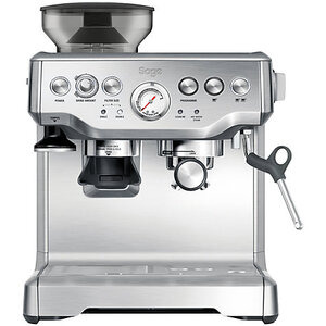 Photo of Sage BES870UK Barista Express Coffee Maker
