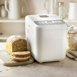 Lakeland My Compact Kitchen Breadmaker 16147