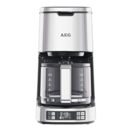 Compare Aeg Coffee Machine Prices Reevoo