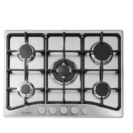 Fisher and Paykel CG705CWFCX1 gas hob Reviews