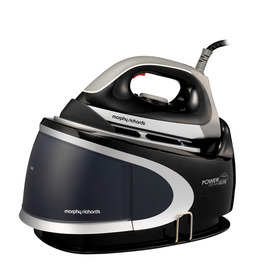 Morphy Richards Powersteam Elite 42221 Reviews