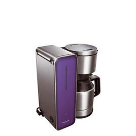 Panasonic NC-ZF1VXC Stainless Coffee Maker