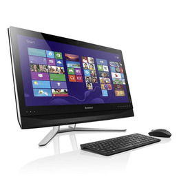 Lenovo IdeaCentre B750 All-In-One Reviews