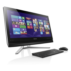 Photo of Lenovo IdeaCentre B750 All-In-One Desktop Computer