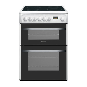 Photo of Hotpoint DSC60P Cooker