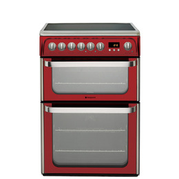 Hotpoint DUE61R Reviews
