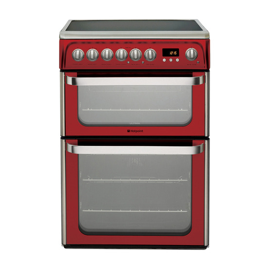 Hotpoint DUE61R