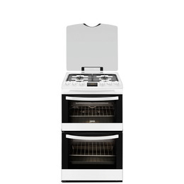 ZANUSSI ZCG43330WA Reviews