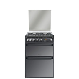 Hotpoint Ultima DUG61BC Reviews