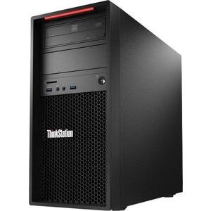 Photo of Lenovo ThinkStation P300 Tower Desktop Computer
