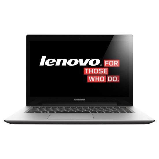 Lenovo U430 Ultrabook