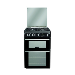 Photo of Hotpoint DCH60GK  Cooker