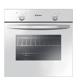 Candy FST201/6W Built-in Electric Oven - White Reviews