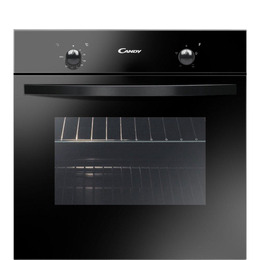 Candy FST201/6N Built-under Electric Oven - Black Reviews