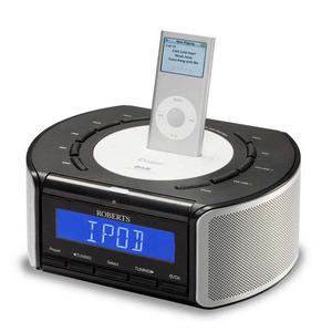 Photo of IDream DAB/FM Clock Radio With iPod Dock Radio