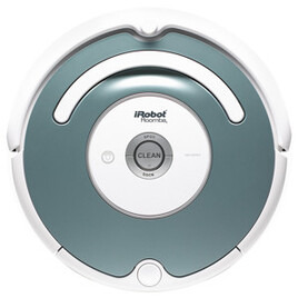 iRobot Roomba 520 Reviews
