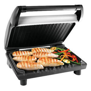 Photo of George Foreman Entertaining Grill Kitchen Appliance