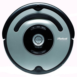 i-Robot Roomba 555 Reviews