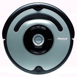 i-Robot Roomba 555 Reviews