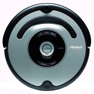 Photo of I-Robot Roomba 555 Vacuum Cleaner