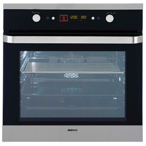 Photo of Beko OIM25501X Oven Oven