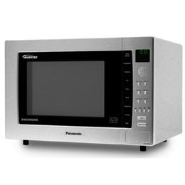 Panasonic NN-CT890S 32L  Reviews