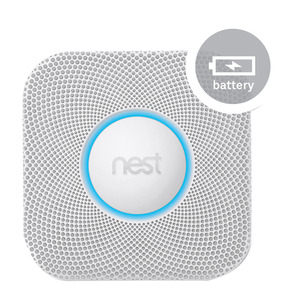 Photo of Nest Protect  Smart Home Technology